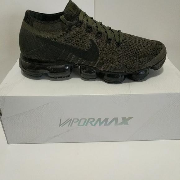 venta caliente más nuevo 100% de alta calidad talla 7 Nike Shoes | Air Vapormax Flyknit 2017 | Poshmark